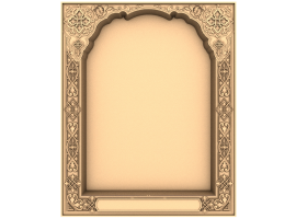 Frames for icons