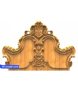 "Furniture ""headboard"" 