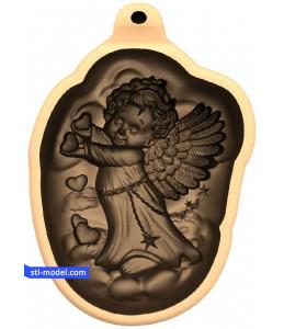 Angel №32