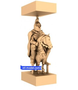"Crusaders ""Knight"" 