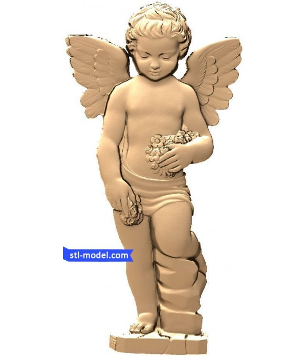 "Angel ""Angel #6"" 