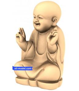 Buddha №9
