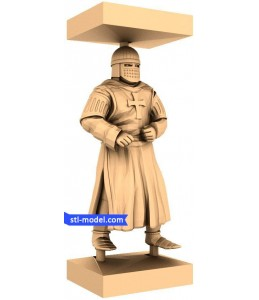 "Crusaders ""Pawn #1"" 
