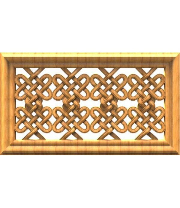 "Lattice ""Lattice #5"" 