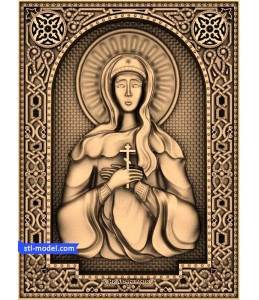 Saint Anastasia #4