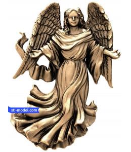 "Angel ""Angel #10"" | STL - 3D m..."