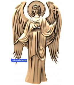 "Angel ""Angel #14"" | STL - 3D m..."