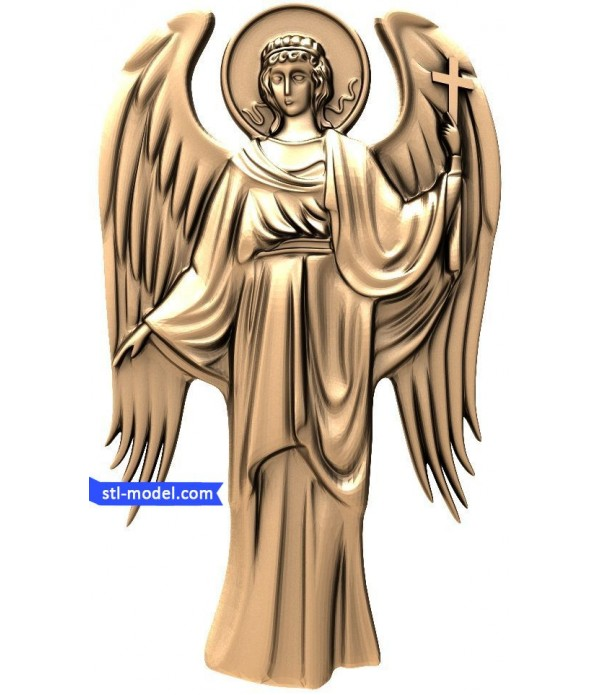 "Angel ""Angel #14"" 
