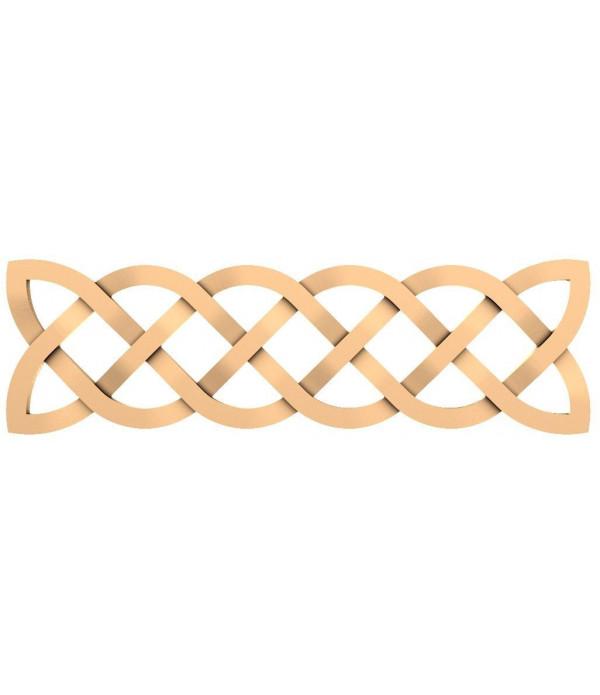 "Decor ""decor #122"" | STL - 3D model for CNC"