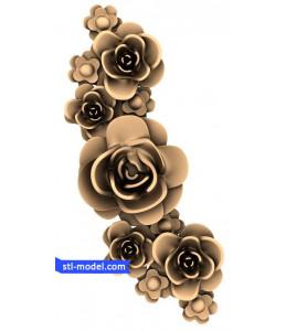 Flowers №84