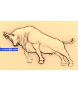 Bull №4