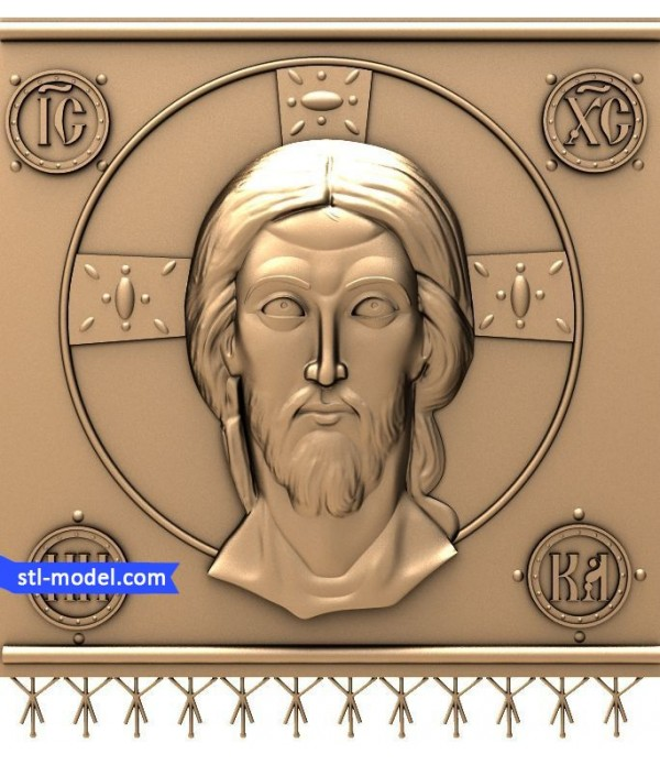 """Icon """"Vernicle #6"""" 