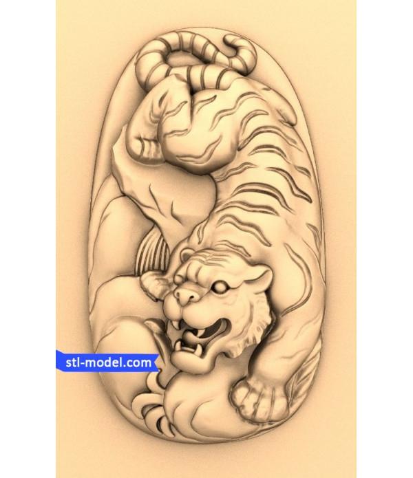 Tiger №6