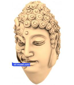 Buddha demon