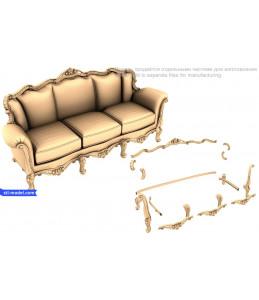 Sofa №1