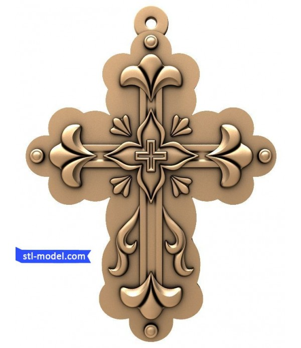 "Cross ""Cross #13"" 