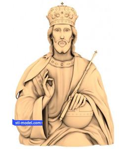 Christ Pantocrator (Pantokrator)