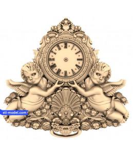 "Watch ""Angels"" | 3D STL model ..."