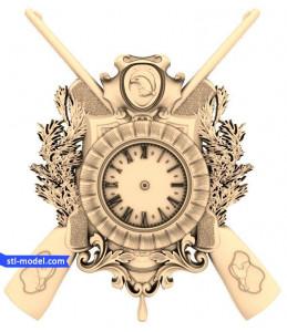 "Watch ""Time hunter"" | STL - 3D..."