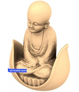 Buddha baby №2