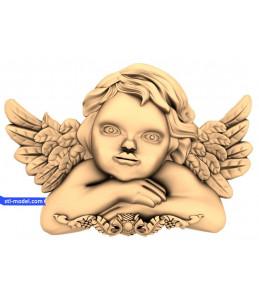Angel №35