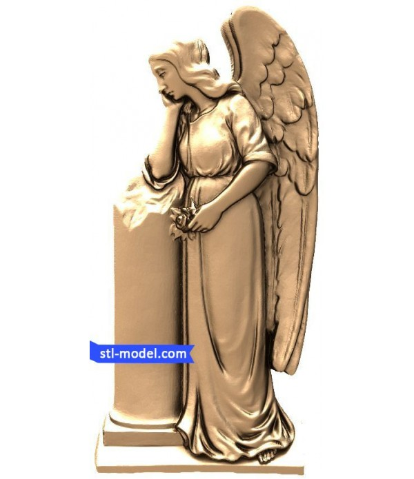 "Angel ""Angel #2"" 