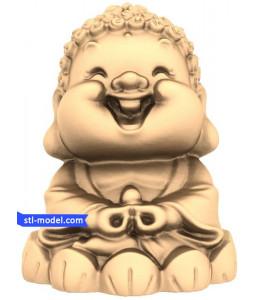 Buddha baby-Buddha-baby