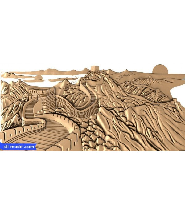 "Bas-relief ""Bas-relief #30"" 
