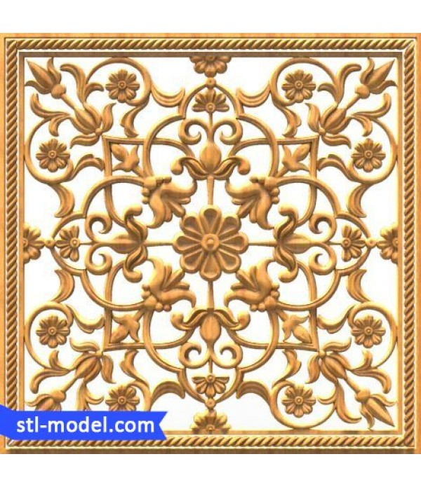 "Lattice ""Lattice #1"" 