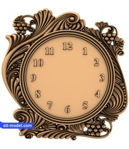 "Watch ""Watch #15"" | STL - 3D m..."