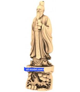 Confucius №2