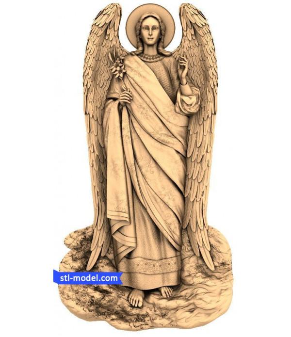 Archangel Gabriel #4