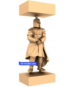 "Crusaders ""Pawn #2"" 