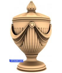 "Baluster ""Balusterl #246"" 