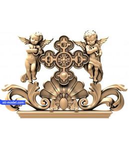 "Angel ""Angel #12"" | STL - 3D m..."