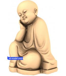 Buddha №10