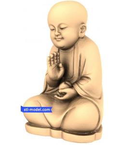 Buddha №13