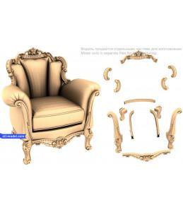 Chair # 1