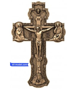 "Cross ""Crucifixion #2"" 