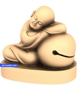 Buddha-baby №1