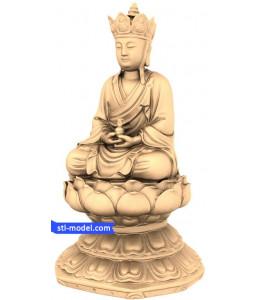 Buddha №3