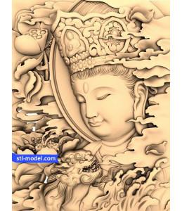 Bodhisattva №2