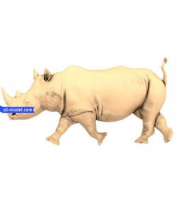 Rhinoceros №2